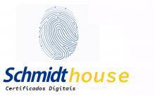 Schmidt House - Certificados Digitais